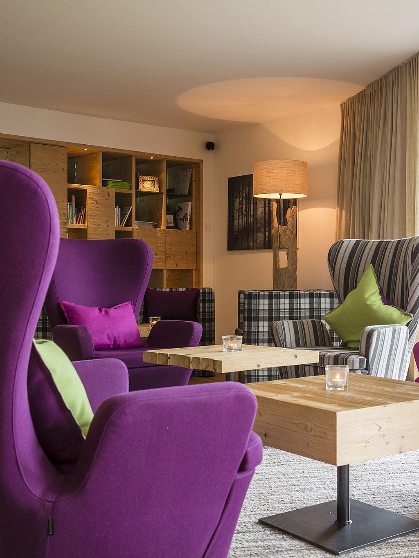 Alps boutique hotel dolomitenblick in terenten pustertal for Boutique hotel dolomiten